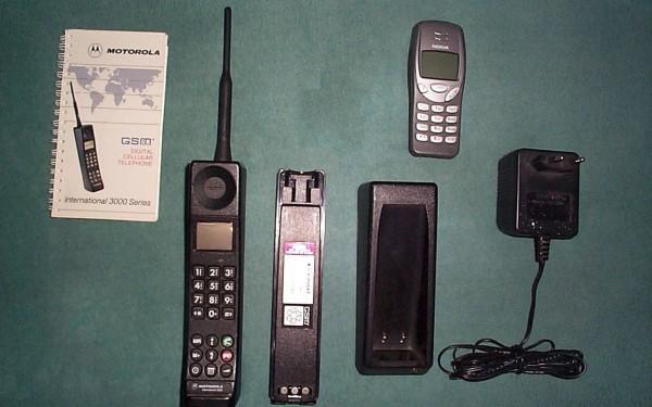 Cách mạng ĐTDĐ: Từ Motorola DynaTAC (1983) đến Samsung Galaxy S9 (2018) - Ảnh 6.