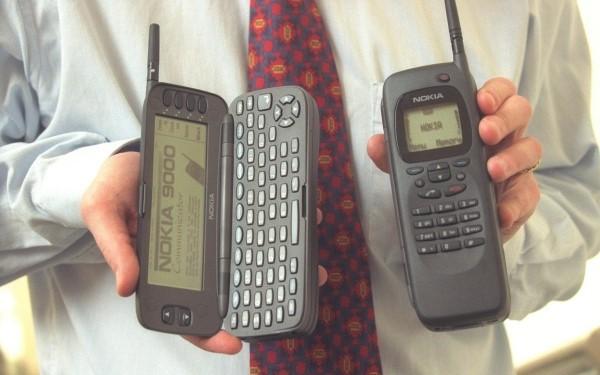 Cách mạng ĐTDĐ: Từ Motorola DynaTAC (1983) đến Samsung Galaxy S9 (2018) - Ảnh 10.