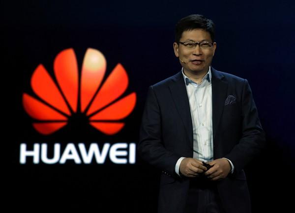 Richard Yu khẳng định Huawei P20 sẽ qua mặt iPhone X với công nghệ camera cực kỳ hiện đại.