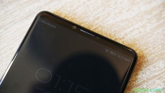 Huawei đang cực kỳ tự tin với smartphone P20 của hãng.