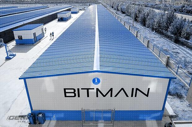 Bitmain - Từ kẻ sống sót sau cơn địa chấn Bitcoin năm 2014 đến người thách thức Google về AI - Ảnh 1.