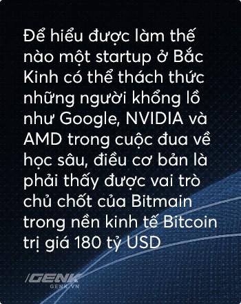 Bitmain - Từ kẻ sống sót sau cơn địa chấn Bitcoin năm 2014 đến người thách thức Google về AI - Ảnh 3.