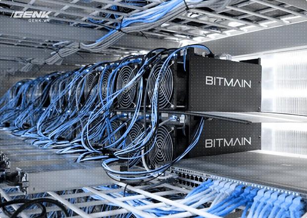 Bitmain - Từ kẻ sống sót sau cơn địa chấn Bitcoin năm 2014 đến người thách thức Google về AI - Ảnh 4.
