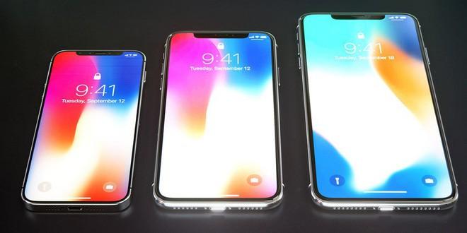 Ông đồng Ming-chi Kuo và Bloomberg đều nhận định Apple sẽ ra mắt 3 mẫu iPhone khác nhau trong năm nay.