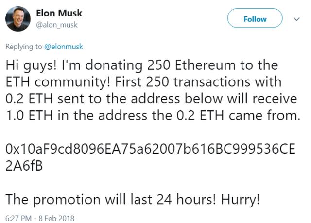 Tỷ phú Elon Musk đang sở hữu bao nhiêu bitcoin? - Ảnh 2.