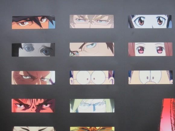 Netflix phủ kín ga tàu đông đúc nhất Tokyo bằng 280 đôi mắt của nhân vật anime - Ảnh 6.
