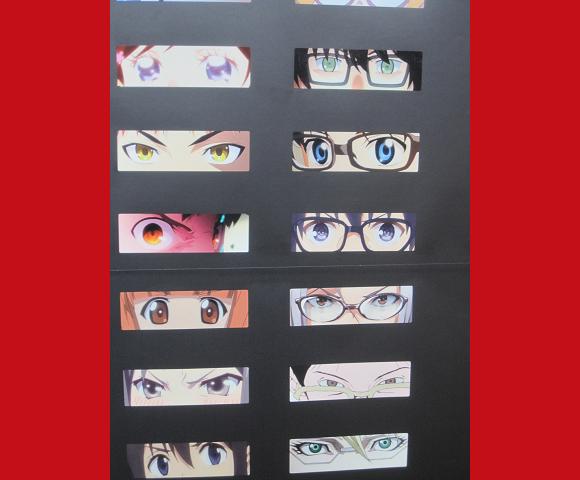 Netflix phủ kín ga tàu đông đúc nhất Tokyo bằng 280 đôi mắt của nhân vật anime - Ảnh 15.