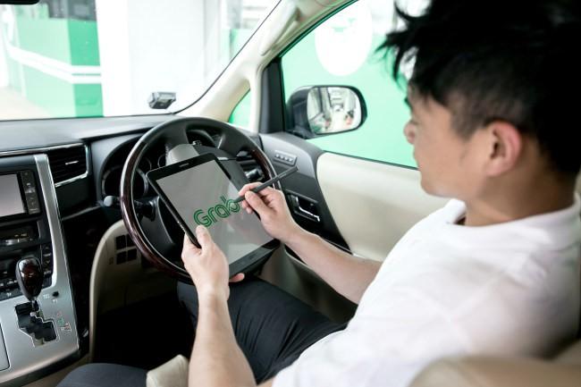 Samsung bắt tay với Grab nhằm đẩy mạnh các giải pháp kỹ thuật số tại Đông Nam Á - Ảnh 1.