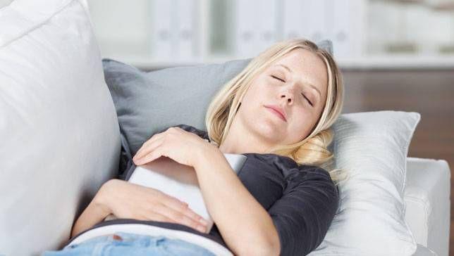Lợi ích chung của một giấc ngủ trưa tương tự như những gì xảy ra sau khi bạn uống cà phê