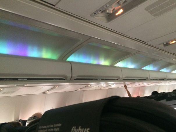 Sự sáng tạo của 14 hãng hàng không này sẽ khiến bạn quên đi mọi mệt mỏi tại sân bay - Ảnh 7.
