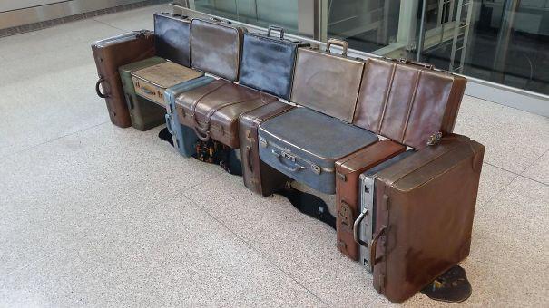 Sự sáng tạo của 14 hãng hàng không này sẽ khiến bạn quên đi mọi mệt mỏi tại sân bay - Ảnh 14.