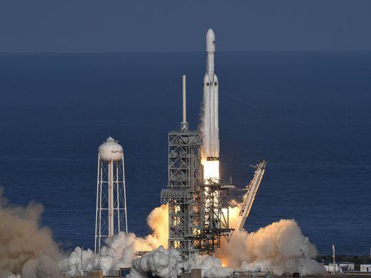 Hành trình của Starman - kẻ du hành đơn độc giữa vũ trụ, đem theo giấc mơ điên rồ của Elon Musk - Ảnh 1.