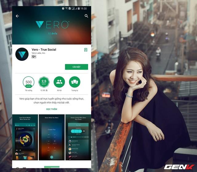 Ứng dụng mạng xã hội này được cung cấp hoàn toàn miễn phí ở thời điểm hiện tại. Bạn đọc có thể dễ dàng tìm và tải về từ App Store trên iOS và Android.