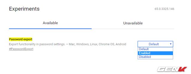 Hướng dẫn xuất toàn bộ mật khẩu đã lưu trên Google Chrome - Ảnh 4.