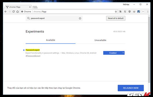 Hướng dẫn xuất toàn bộ mật khẩu đã lưu trên Google Chrome - Ảnh 5.