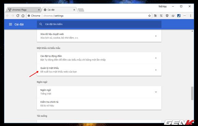 Hướng dẫn xuất toàn bộ mật khẩu đã lưu trên Google Chrome - Ảnh 6.