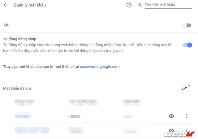 Hướng dẫn xuất toàn bộ mật khẩu đã lưu trên Google Chrome - Ảnh 7.
