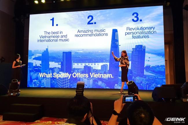 Spotify chính thức ra mắt tại Việt Nam: cung cấp hơn 35 triệu bài hát quốc tế và nhạc Việt, người dùng miễn phí vẫn có thể truy cập đầy đủ kho nhạc - Ảnh 4.