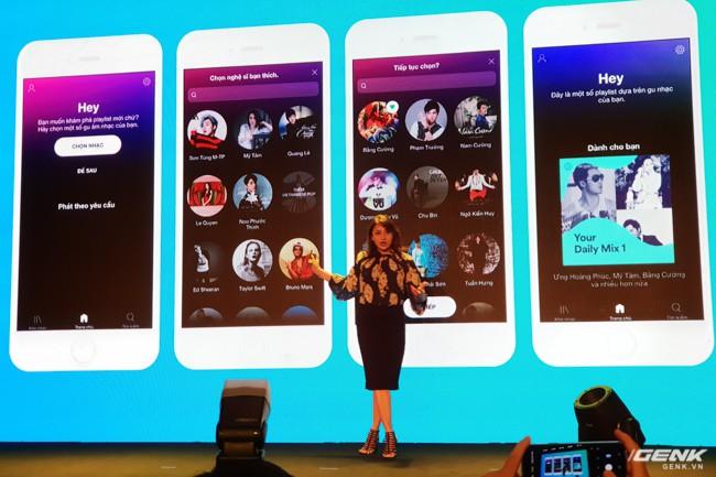 Spotify chính thức ra mắt tại Việt Nam: cung cấp hơn 35 triệu bài hát quốc tế và nhạc Việt, người dùng miễn phí vẫn có thể truy cập đầy đủ kho nhạc - Ảnh 8.