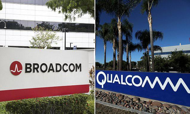 Thoát khỏi mối đe dọa Broadcom tưởng như là tin vui đối với Qualcomm, nhưng sự thật lại có rất nhiều vấn đề phía sau.