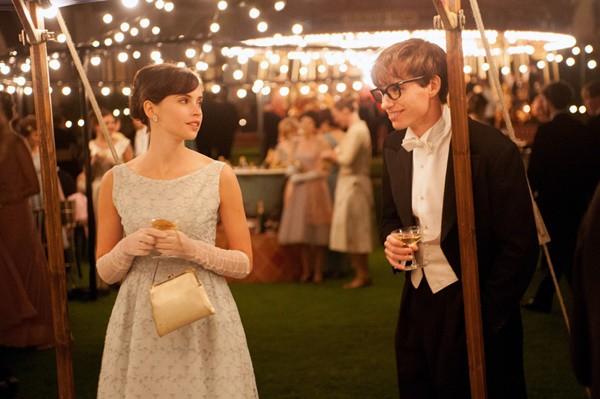 The Theory of Everything: Bản tình ca về cuộc sống và sự nghiệp của Stephen Hawking - Ảnh 8.