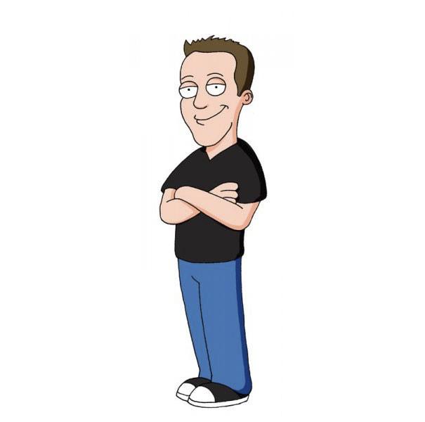 Tự họa theo 100 phong cách hoạt hình khác nhau, chàng họa sĩ khiến Internet thích thú - Ảnh 3.