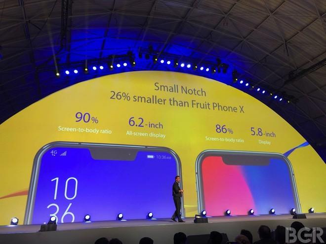 Rất nhiều smartphone Android ra mắt tại MWC 2018 vừa qua đã bắt đầu chạy theo xu hướng tai thỏ.