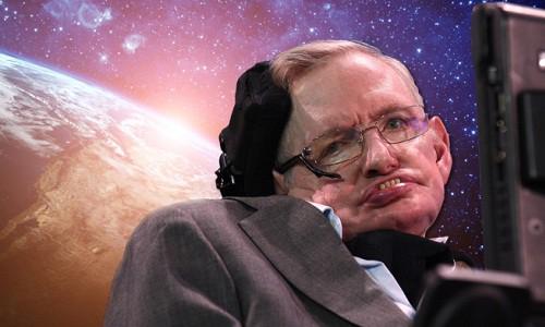 Trước khi ra đi, Stephen Hawking vẫn để lại một món quà giá trị cho khoa học và nhân loại.