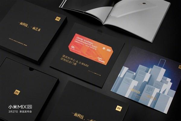 Thiết kế Xiaomi Mi MIX 2S lộ diện hoàn toàn trong teaser chính thức - Ảnh 9.