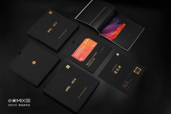 Thiết kế Xiaomi Mi MIX 2S lộ diện hoàn toàn trong teaser chính thức - Ảnh 4.