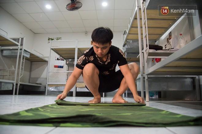 Ngôi trường giúp học sinh cai nghiện game Dota, Liên Minh Huyền Thoại bằng võ Vovinam - Ảnh 8.