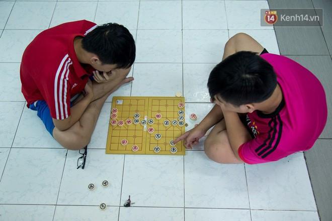 Ngôi trường giúp học sinh cai nghiện game Dota, Liên Minh Huyền Thoại bằng võ Vovinam - Ảnh 9.