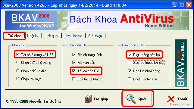 Còn ai nhớ đến thời kỳ sơ khai của BKAV? Tôi thì không bao giờ quên...