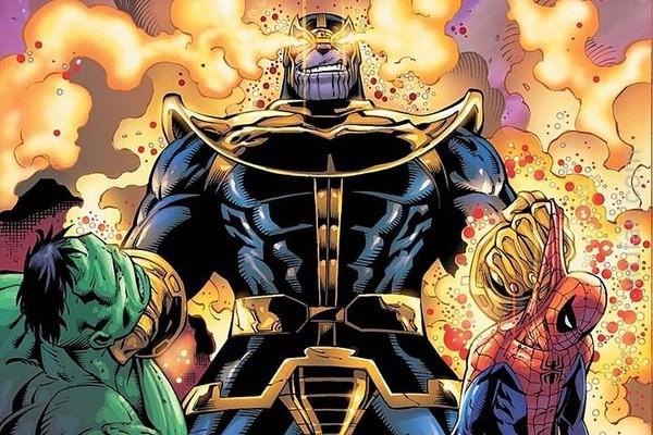 Ai sẽ là người tử trận trong trận chiến khốc liệt nhất với Thanos ? Iron Man chăng ?
