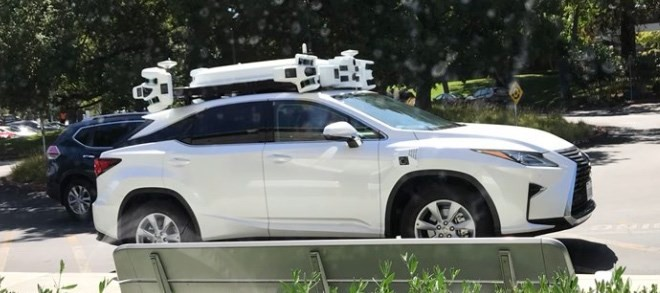 Số xe tự lái mà Apple được phép thử nghiệm trên phố California nhiều hơn cả Tesla và Uber - Ảnh 2.