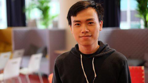 4 chàng trai Việt từng chinh phục thành công giấc mơ làm việc ở Facebook - Ảnh 4.