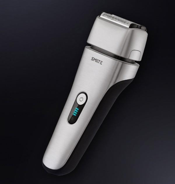Xiaomi trình làng dao cạo râu thông minh giá 43 USD, pin dùng 60 phút - Ảnh 3.