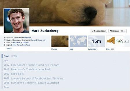 Những vụ tai tiếng trong lịch sử Facebook: Không phải lần đầu ông lớn mạng xã hội để lộ thông tin người dùng - Ảnh 8.