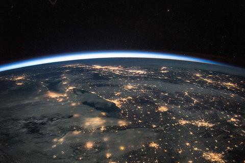 Trạm không gian nặng 9,4 tấn của Trung Quốc sắp rơi xuống Trái Đất, và chẳng ai biết nó sẽ rơi ở đâu - Ảnh 1.