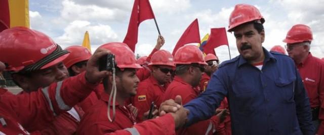 Venezuela kêu gọi toàn quốc cùng đào coin, khuyến khích tất cả sinh viên ra trường đang kiếm việc, người thất nghiệp, vô gia cư, bà mẹ đơn thân... cùng tham gia - Ảnh 3.