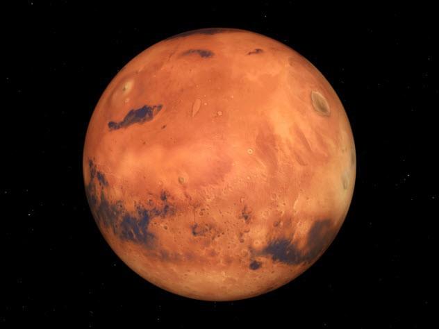 Tuyên bố được thừa kế sao Hỏa từ tổ tiên, 3 người đàn ông đâm đơn kiện NASA vì lên khám phá mà không xin phép - Ảnh 2.