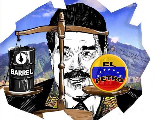 Venezuela kêu gọi toàn quốc cùng đào coin, khuyến khích tất cả sinh viên ra trường đang kiếm việc, người thất nghiệp, vô gia cư, bà mẹ đơn thân... cùng tham gia - Ảnh 4.