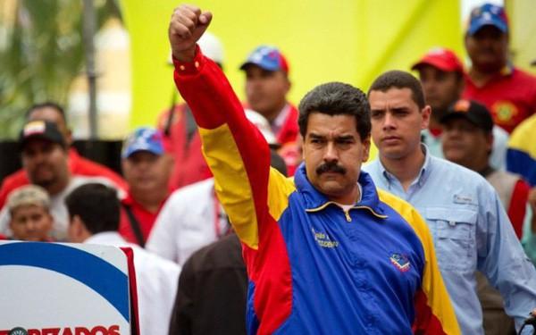 Venezuela kêu gọi toàn quốc cùng đào coin, khuyến khích tất cả sinh viên ra trường đang kiếm việc, người thất nghiệp, vô gia cư, bà mẹ đơn thân... cùng tham gia - Ảnh 1.