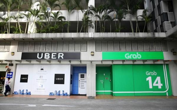 Toàn bộ Uber và Uber Eats khu vực Đông Nam Á chính thức bán cho Grab để đổi lấy gần 30% cổ phần - Ảnh 1.