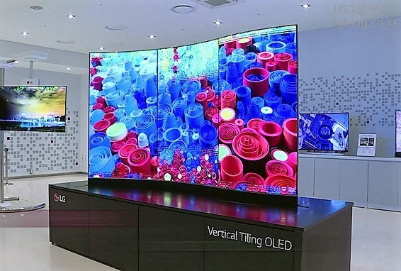 LG Display sẽ bắt đầu cung cấp màn hình TV OLED cho Hisense từ quý 2 năm nay - Ảnh 1.