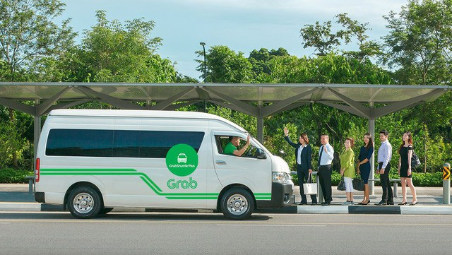 Thông tin người dùng và lái xe của Uber tại Việt Nam có được Grab tiếp tục khai thác? - Ảnh 1.