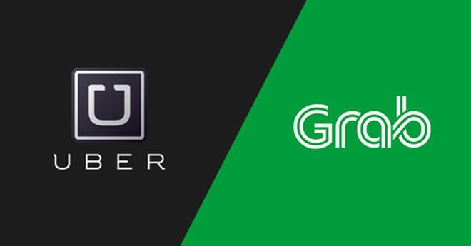 Với thương vụ thâu tóm Uber Đông Nam Á, Grab trở thành ông lớn trong mảng giao đồ ăn - Ảnh 1.