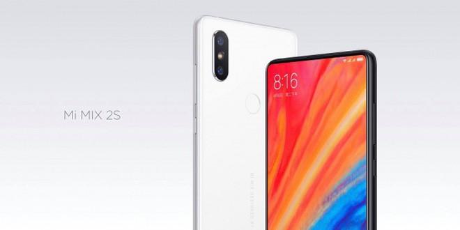 Xem xong video quảng cáo này, liệu bạn có thêm động lực để đặt mua Xiaomi Mi Mix 2s hay không? - Ảnh 1.