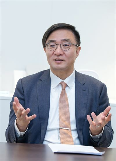 Chủ tịch Kim Young-sak