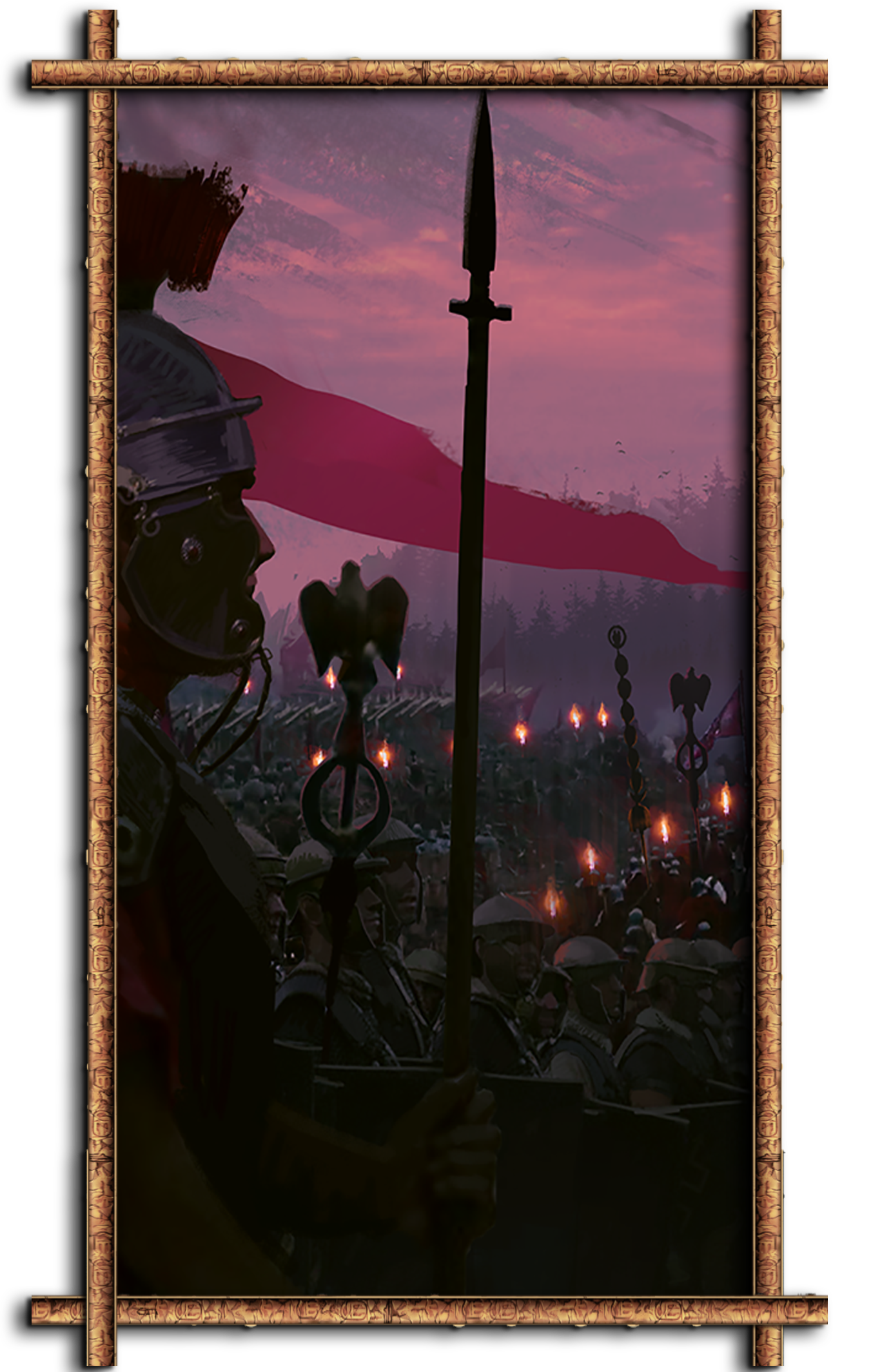 Age of Empires: Definitive Edition - Thay đổi hay là chết… - Ảnh 7.